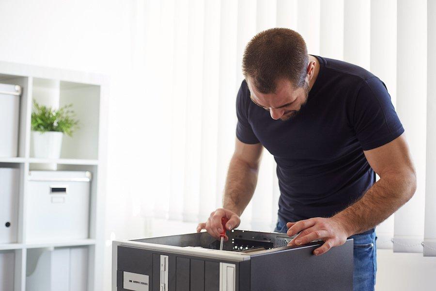 reparación de ordenadores en barcelona